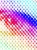 Biometric Eye Scan