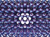 Ice  Molecular Structure