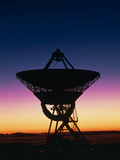 Very Long Baseline Array Radio Telescope  Hawaii