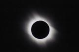Total Solar Eclipse  Outer Corona