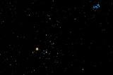 Aldebaran Star In the Constellation of Taurus