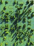 Circuit City  Computer Artwork