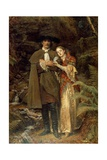 The Bride of Lammermoor  1878