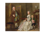 The Bedford Family  also known as the Walpole Family