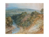 Valley of the Washburn  1818