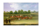 St Albans Tally-Ho Stakes  May 22nd 1834