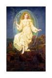 Lux in Tenebris  1895