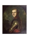 Portrait of General Charles Scott (C1739-1813) 1760