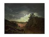 Arkwright's Cotton Mills  1790s