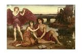 Love's Passing  1883-84