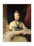Lady Susan Fox-Strangways  1761
