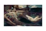 The Sea Maiden  1894