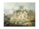 High Green  Queen Square  Wolverhampton  1795