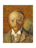 Portrait of Alexander Reid (1854-1928) 1887