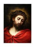 Ecce Homo  or Suffering Christ  1660-70