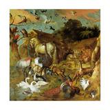 Noah's Ark  C1710