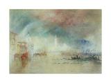 View of Venice from La Giudecca