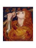 Joan of Arc  1882