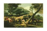 Clandestine Manufacture of Gunpowder  1812-13