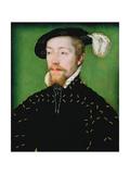 James V of Scotland (1512-42)  C1536-37