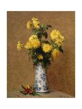 Chrysanthemums  1879