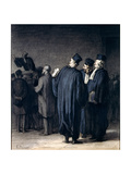 The Lawyers  1870-75