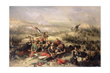 The Taking of Malakoff  8th September 1855