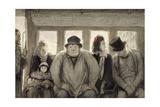 The Omnibus  1864