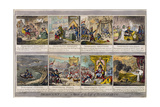 Democracy  or a Sketch of the Life of Buonaparte  Published by Hannah Humphrey in 1800