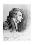 Self Portrait  1826