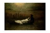 The Lady of Shalott  1878