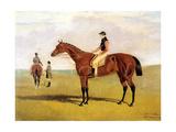 'Matilda' with Robinson  1827