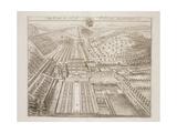 Dyrham Park  the Seat of William Blathwayt (C1649-1717)