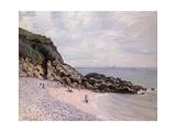 Langland Bay  1897