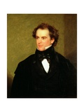 Nathaniel Hawthorne (1804-64) 1840