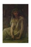 A Druidess  1868
