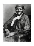 Harriet Tubman (C1820-1913)
