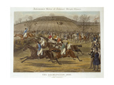 The Leamington  Oct 20th 1840: the Start