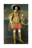 Sir Thomas Meautys (D1649)