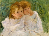 The Sisters  C1885