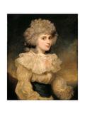 Lady Elizabeth Foster