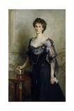 Lady Evelyn Cavendish