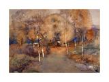 Autumn - Loch Lomond  1893