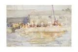 Quay Scamps  1896