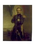 General Pierre GT Beauregard  1861