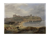 Prior's Haven  Tynemouth  1845
