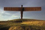 Angel of the North  by Antony Gormley  1998
