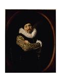 Portrait of a Man  1622