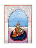 Maharajah Dulip Singh  from 'The Kingdom of the Punjab  its Rulers and Chiefs  Volume I'  a…