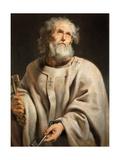 Saint Peter  1610